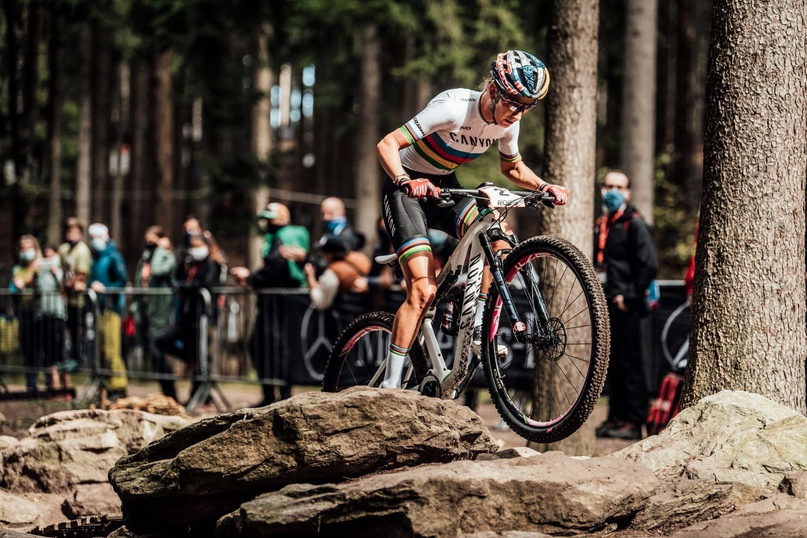 2021 MTB French Cup Powered By SKF- XCO/XCC/XCE – Ussel – Mountain Bike