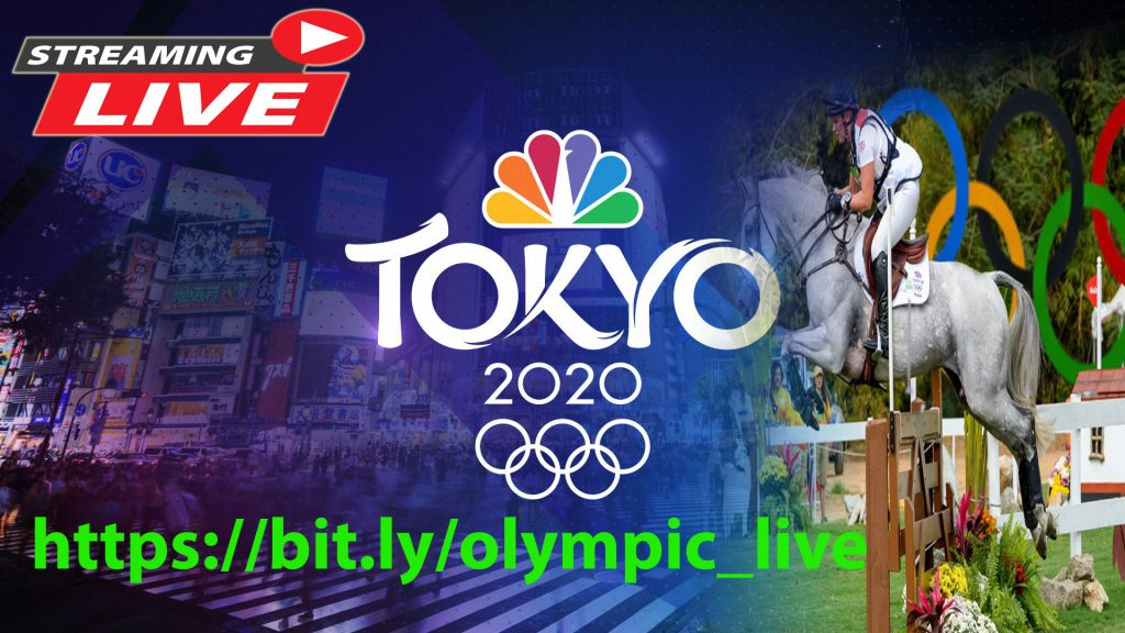 Equestrian – Eventing Dressage Team and Individual Day 2 – Session 3 – Olympic 2020